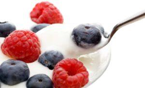 Can Yogurt Reduce Risk of Flu