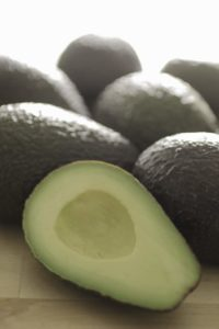 Avocados for Healthy Weight Gain