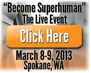 Join me on March 8-9 in Spokane, WA