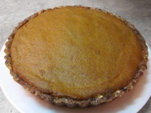 Gluten Free_Pumpkin-Pie
