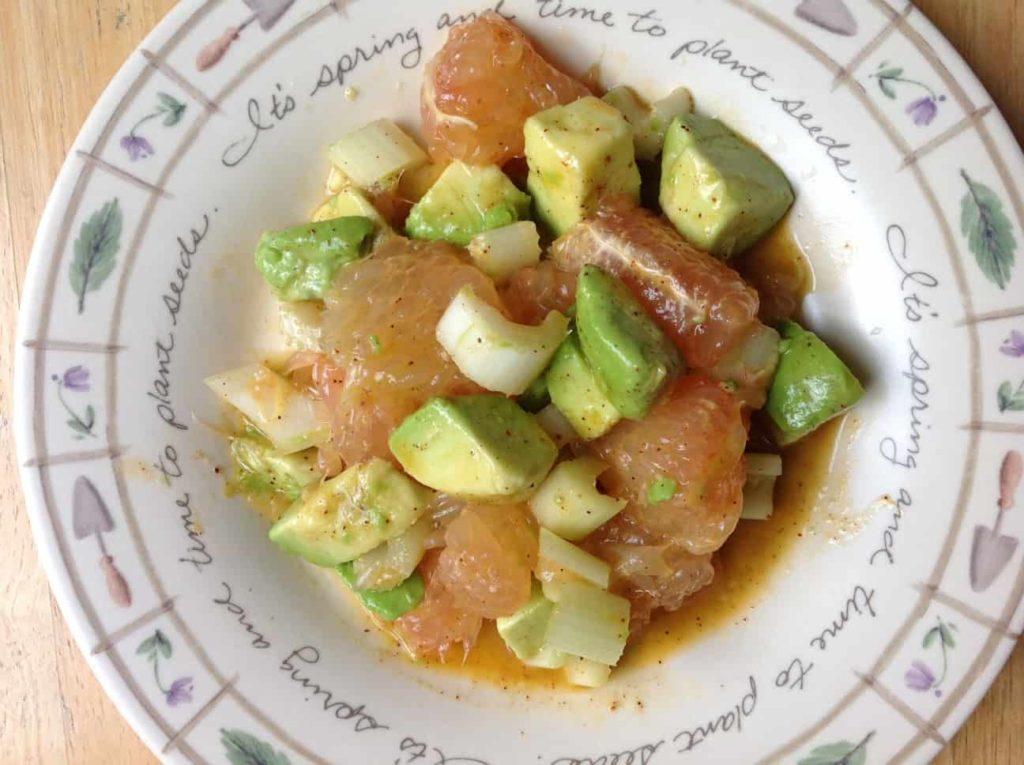 avocadograpefruit