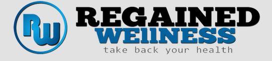 regained wellness