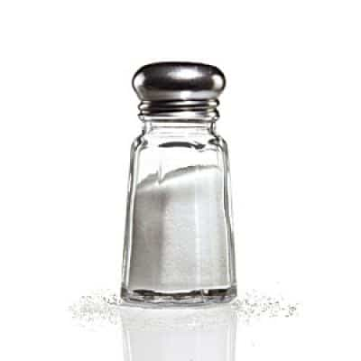 Could Cutting Back On Salt Lead To Thyroid Problems