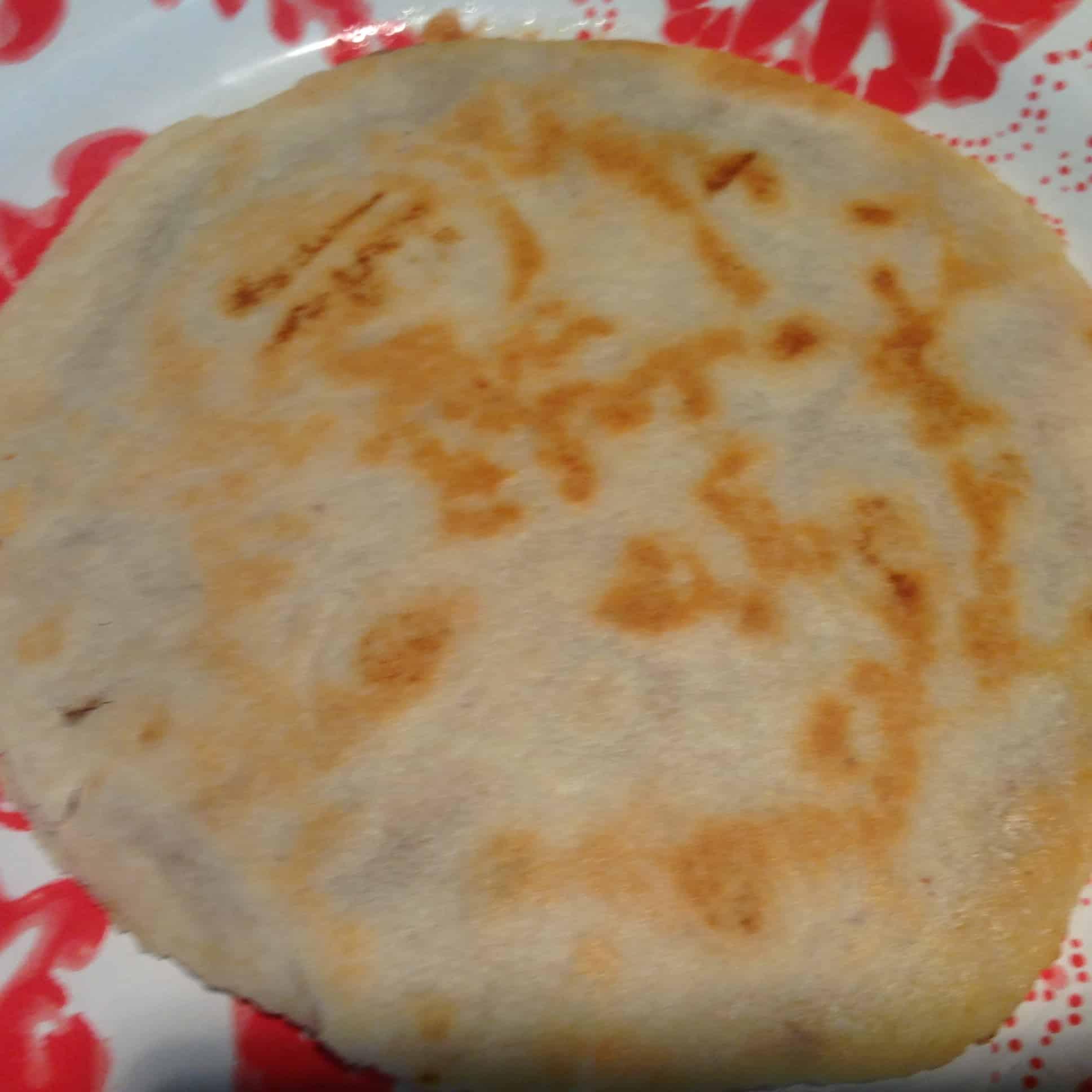 Product Review Siete Grain Free Tortillas Nutrition