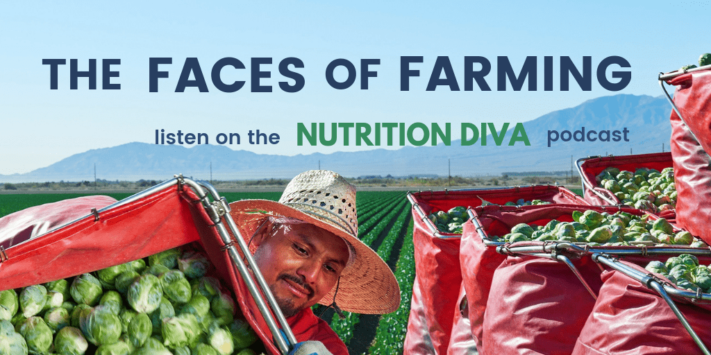 Faces of Farming